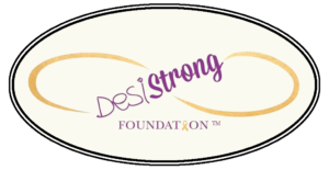 We Support Desi Strong Foundation